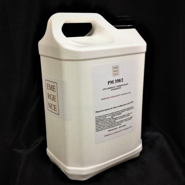 PM 350/2 Protection Anti Graffitis, Anti Salissures, Hydrofuge